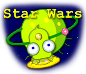 Feature screenshot game Star Wars