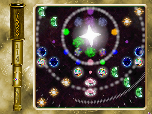 Game screenshot 1 Star Charms