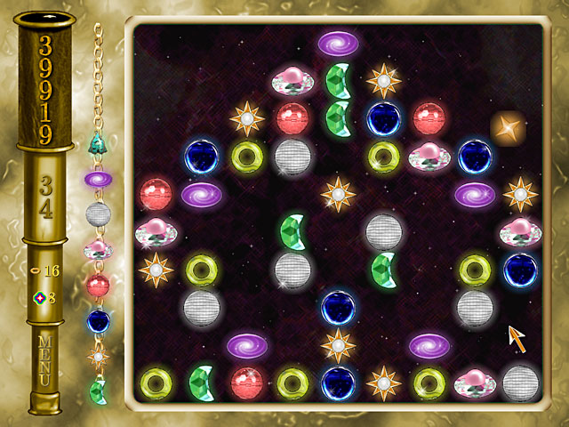 Game screenshot 3 Star Charms