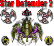 Star Defender II