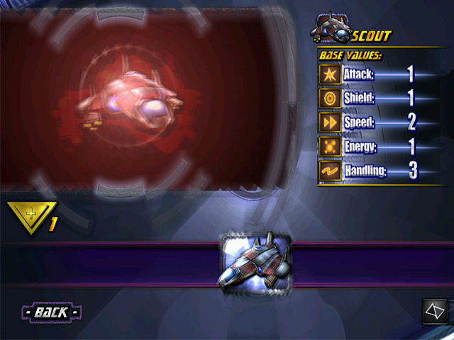Game screenshot 2 Starlaxis: Rise of the Light Hunters