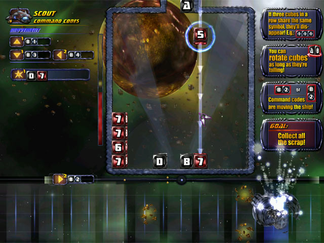 Game screenshot 3 Starlaxis: Rise of the Light Hunters