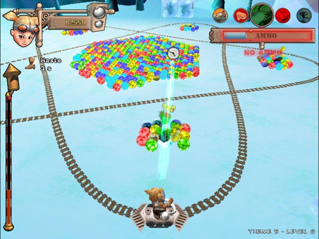 Game screenshot 3 Steam