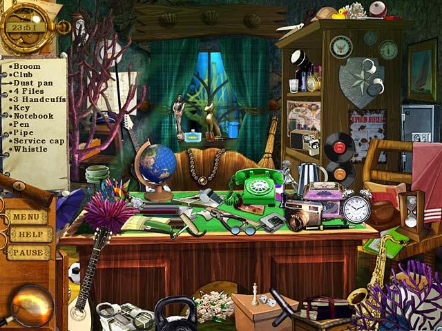 Game screenshot 1 Steve The Sheriff