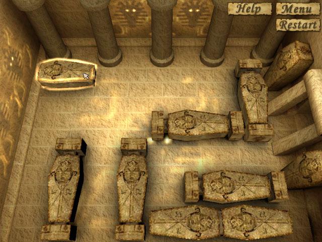 Game screenshot 3 The Stone of Destiny