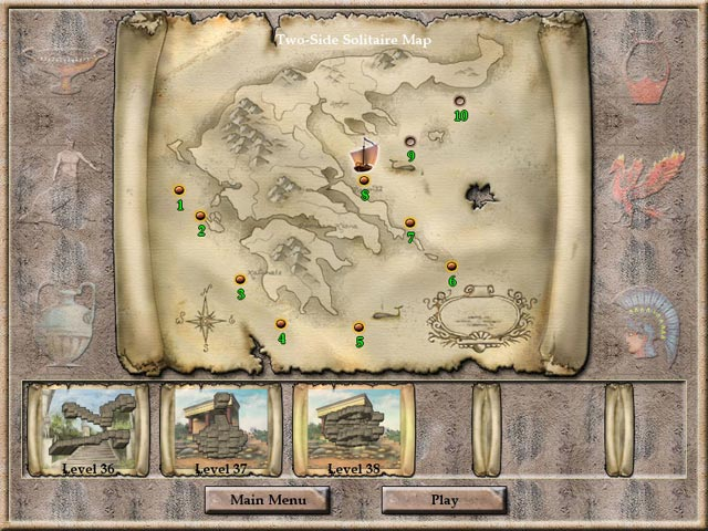 Game screenshot 3 Stone Jong