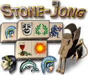 Feature screenshot game Stone Jong