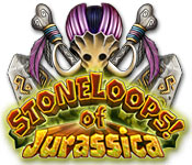 Stoneloops! of Jurassica - Mac