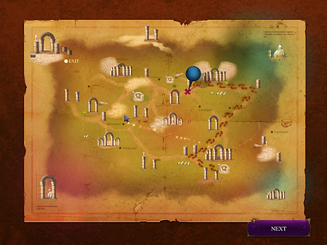 Game screenshot 2 Stones of Rome