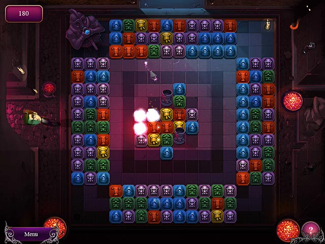 Game screenshot 3 Stones of Rome