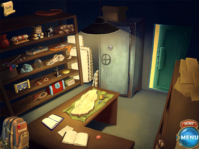 Game screenshot 3 Stranded in Time