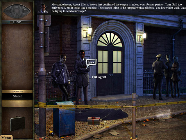 Game screenshot 1 Strange Cases: The Lighthouse Mystery Collector's Edition
