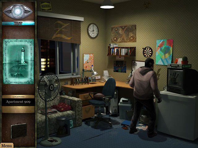 Game screenshot 3 Strange Cases: The Lighthouse Mystery Collector's Edition