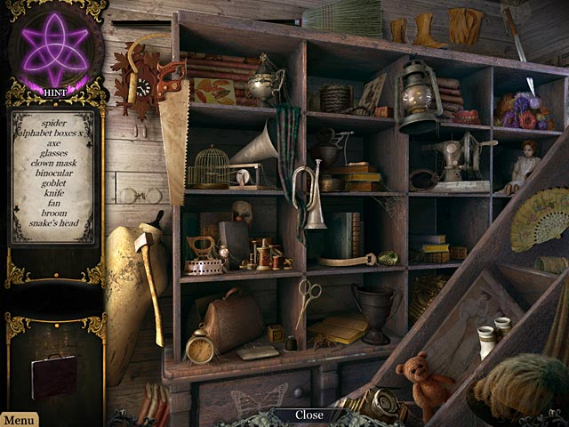 Game screenshot 2 Strange Cases: The Secrets of Grey Mist Lake Collector's Edition