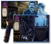 Strange Cases: The Secrets of Grey Mist Lake Collector's Edition - Mac