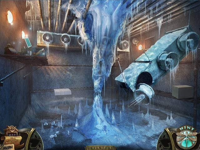 Game screenshot 2 Strange Cases: The Faces of Vengeance