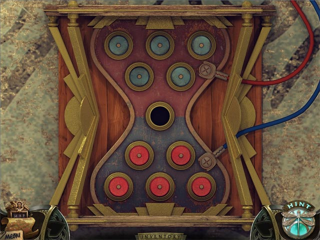 Game screenshot 3 Strange Cases: The Faces of Vengeance