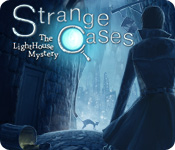 Strange Cases - The Lighthouse Mystery