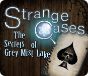Strange Cases: The Secrets of Grey Mist Lake - Mac
