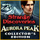 Strange Discoveries: Aurora Peak Collector's Edition