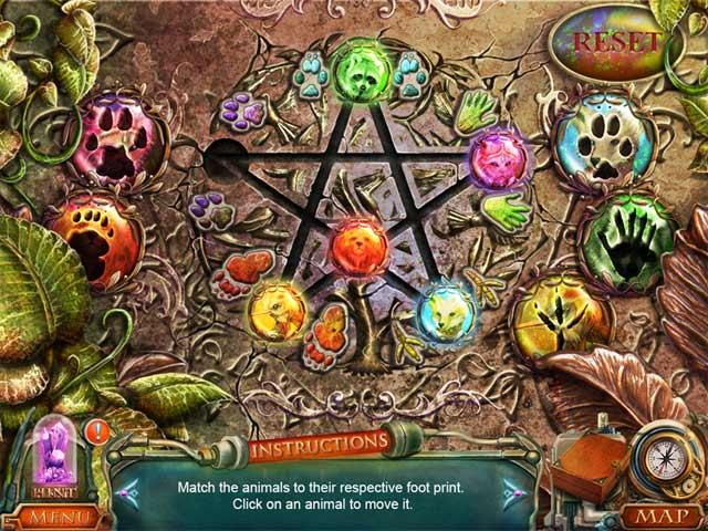 Game screenshot 3 Strange Discoveries: Aurora Peak