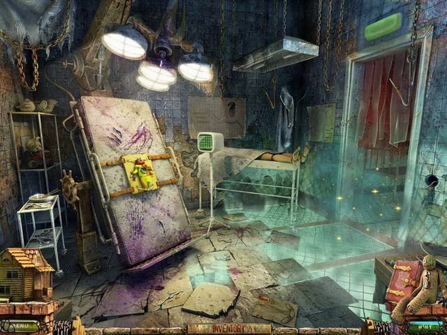Game screenshot 1 Stray Souls: Dollhouse Story Collector's Edition