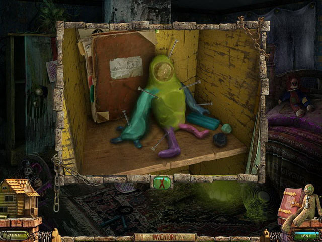 Game screenshot 3 Stray Souls: Dollhouse Story Collector's Edition