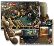 Stray Souls: Dollhouse Story Collector's Edition - Mac
