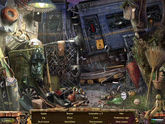 Download Game Stray Souls Dollhouse Story For Pc