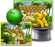 Strike Solitaire 2: Seaside Season - Mac