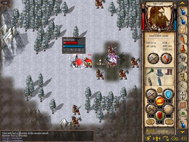 Game screenshot 2 Styrateg