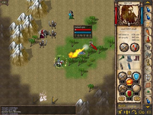 Game screenshot 3 Styrateg