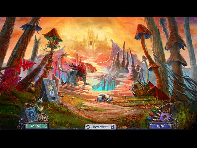 Subliminal Realms: The Masterpiece Screen1