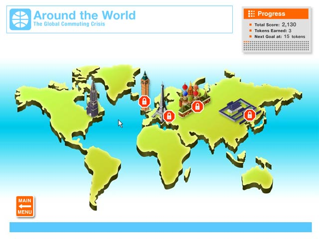 Game screenshot 2 Subway Scramble
