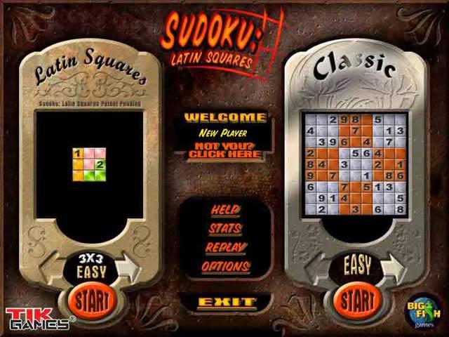 Game screenshot 3 Sudoku Latin Squares