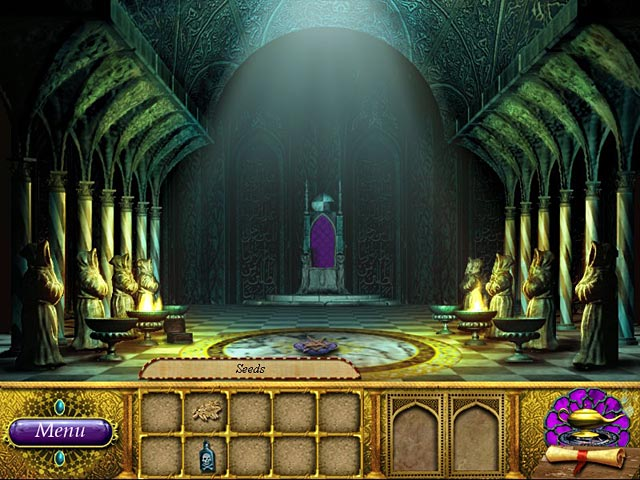 Game screenshot 1 The Sultan's Labyrinth: A Royal Sacrifice