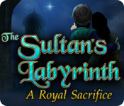 The Sultan's Labyrinth: A Royal Sacrifice