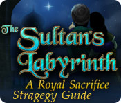The Sultan's Labyrinth: A Royal Sacrifice Strategy Guide