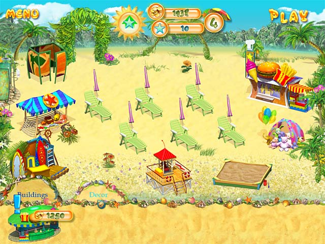 Game screenshot 2 Summer Rush