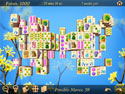2. Summertime Mahjong game screenshot