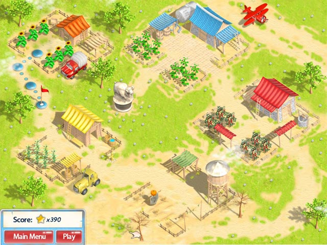 Game screenshot 3 Sunshine Acres