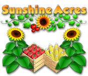 Sunshine Acres Screen