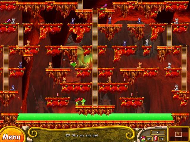 Game screenshot 2 Super Granny 6