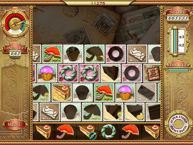 Game screenshot 1 Super Stamp