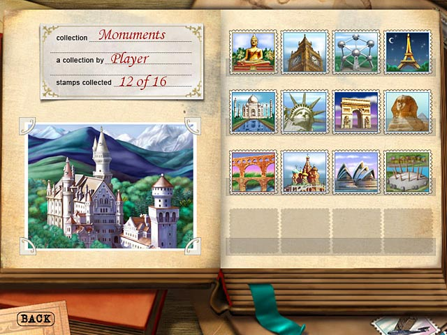 Game screenshot 2 Super Stamp