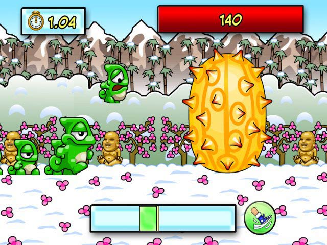 Game screenshot 3 Super Yum Yum Puzzle Adventures