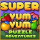 Super Yum Yum Puzzle Adventures - Download Free Games