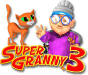 Super Granny 3