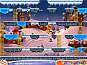 Super Granny Winter Wonderland Screenshot-3