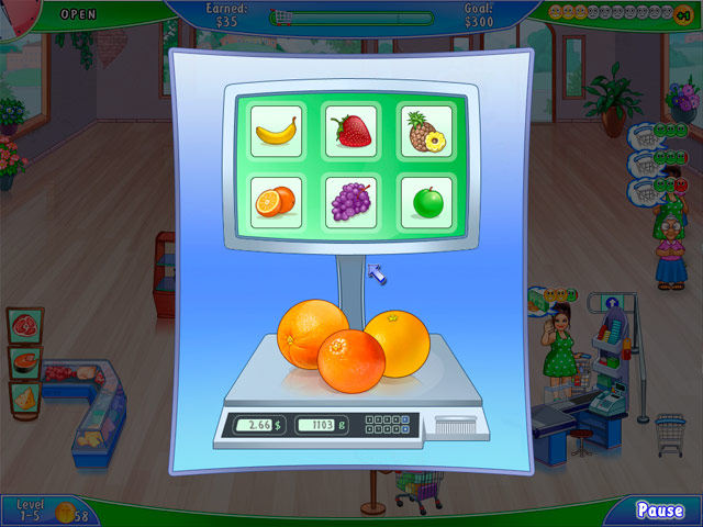 Supermarket Management 2 Screenshot-2
